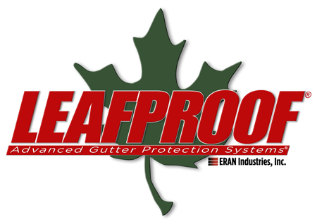 Leafproof Seamless Gutter System - Michigan