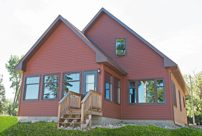 Upper Peninsula General Contractor for Homes, Cabins and Light Commercial.