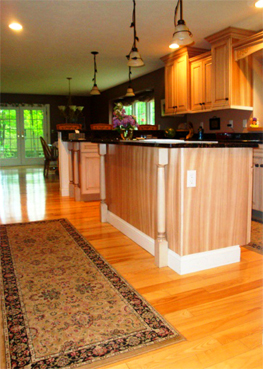 Upper Peninsula Kitchen Contractor